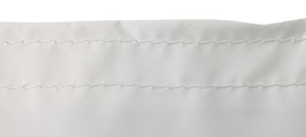 ターポリン加工 縫製